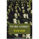 Fascism - Petre Andrei (lb. Engleza)