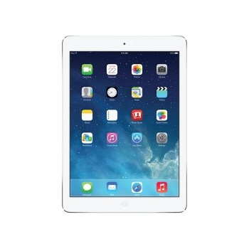 Apple iPad Air 16GB  Wi-Fi alb-argintiu