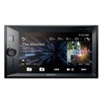 "Multimedia Player auto Sony XAVV630BT, 4x55W, DVD, Ecran Tactil 6.2"", USB, NFC, AUX, Bluetooth (Negru)"