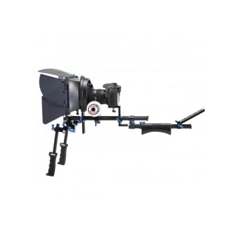 Wondlan Sniper 3.0 Simple Rig 1 SN3.1 - suport de umar cu follow focus