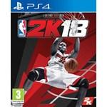 Joc PS4 NBA 2K18 Legend Edition