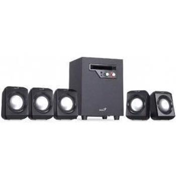BOXE GENIUS 5.1 SW-HF5.1 1020 26W