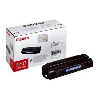 Toner Canon EP-27 LBP3200 2500 pag. cr8489a002aa