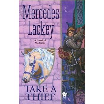 Take a Thief (Valdemar Novels (Paperback))