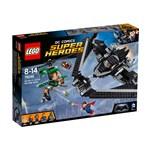 LEGO® Super Heroes 76046 Batalia din ceruri