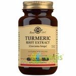 Turmeric Root Extract 60cps(Extract din radacina de Turmeric) SOLGAR