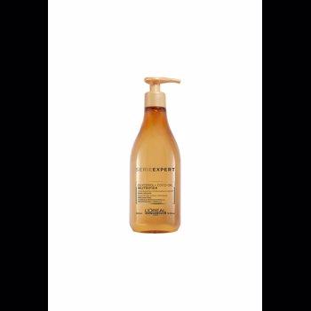 Sampon profesional pentru par uscat L'Oréal Professionnel Serie Expert Nutrifier, 500ml
