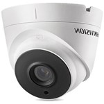 Hikvision Camera video analog Dome, HD1080p,2MP, 40m IR, Outdoor