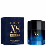 Apa de Parfum Pure Xs Night, Barbati