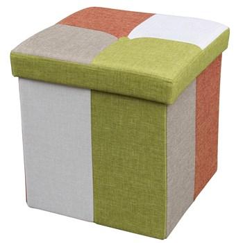 Taburet Fily II Multicolor
