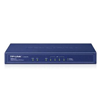 Router TP-LINK Gigabit TL-R600VPN