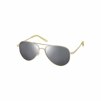 Ochelari de soare aviator unisex, cu lentile polarizate, tip oglinda