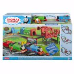 Thomas & Friends - Set motorizat Aventuri in Sodor