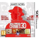 James Noir Hollywood Crimes - 3DS