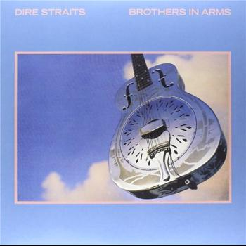 Brothers In Arms - Vinyl