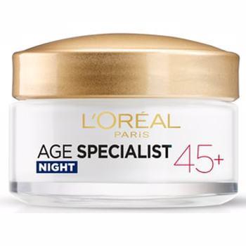 Set L'Oreal Paris Hyaluron Specialist (Crema de zi, 50 ml + Crema de noapte, 50 ml + Crema de ochi, 15 ml + Masca servetel)
