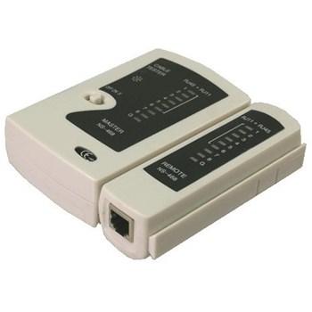 Tester cablu retea Logilink WZ0010