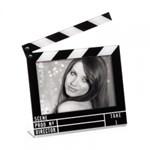 "Hama ""Clapper Board"" - rama foto portret, 10 x 15 cm"