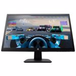 "Monitor LED TN HP 27o, 27"", Full HD, 60Hz, negru"