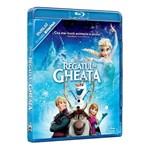 Regatul de gheata (Blu Ray Disc) / Frozen