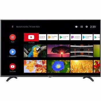 Televizor Smart LED, Tesla 43S605BFS, 109 cm, Full HD, Clasa E