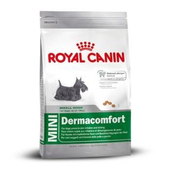Royal Canin Mini Dermacomfort, 800 g