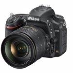Aparat foto Nikon D750 kit (24-120mm)