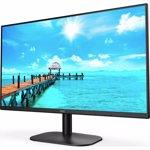 """Monitor LED IPS AOC 27"""", Full HD, Negru, 27B2H"""
