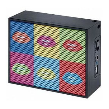 Boxa Mac Audio BT Style 1000 Lips Bluetooth