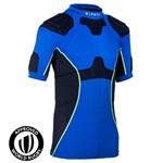Protecţie umeri Rugby R500 Albastru Adulţi OFFLOAD