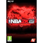 NBA 2K15 (CODE IN A BOX) - PC