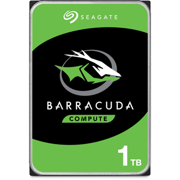 HDD Seagate BarraCuda 1TB 7200RPM SATA3 64MB st1000dm010