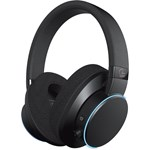 Casti CREATIVE SUPER X-FI AIR, 7.1 Surround, RGB, Bluetooth, USB, microSD Player, Negru