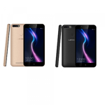 Telefon mobil Leagoo Power 2 Pro, 4G, 2GB RAM, 16GB ROM, Android 8.1, 5.2 inch, 4000mAh, MT6739 QuadCore, Amprenta, Face ID