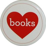 Magnet - Heart Books