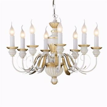 Candelabru Ideal Lux FIRENZE SP8