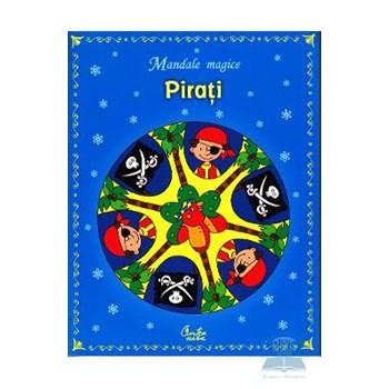 Mandale Magice. Pirati