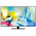 "Televizor LED QLED TV 50"" SAMSUNG QE50Q80TATXXH"