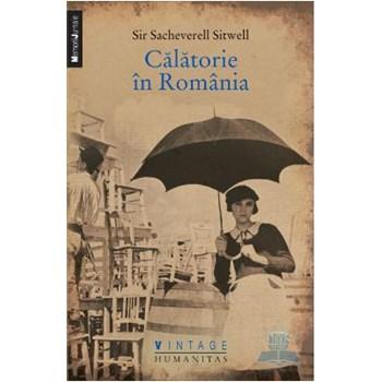 Călătorie în România