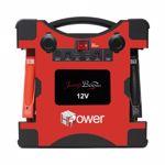 Acumulator portabil PNI JS640A pentru pornire auto de urgenta 12V
