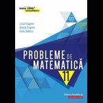Probleme de matematica - Clasa 11