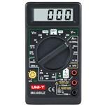 Multimetru digital UNI-T DT-830BUZ