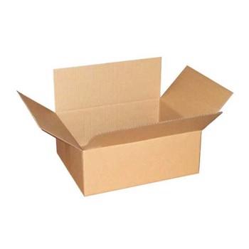 Cutie carton 190x150x140, natur, 3 straturi CO3, 435 g/mp