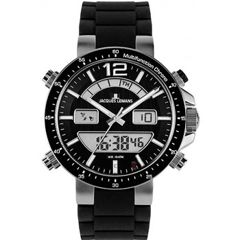 Ceas Jacques Lemans SPORTS 1-1712A Milano Multi-function