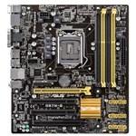 Placa de baza Asus Q87M-E, socket LGA1150, chipset Intel Q87, m-ATX