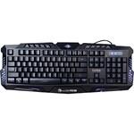 Tastatura gaming MARVO K636, USB, negru