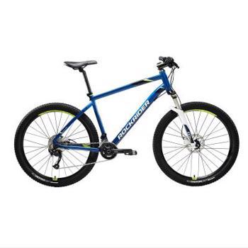 """Bicicletă MTB ST 540 27,5"""" Albastru ROCKRIDER"""