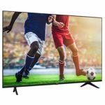 Televizor LED 126 cm HISENSE 50A7100F 4K UltraHD Smart TV 50A7100F
