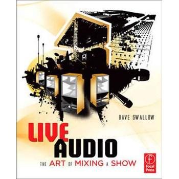 Live Audio (Focal Press)
