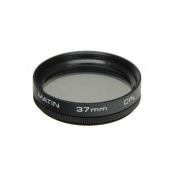 Matin M-4221 - Filtru Polarizare Circulara 37mm